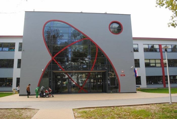 Szkoła Podstawowa nr353 – Warszawa