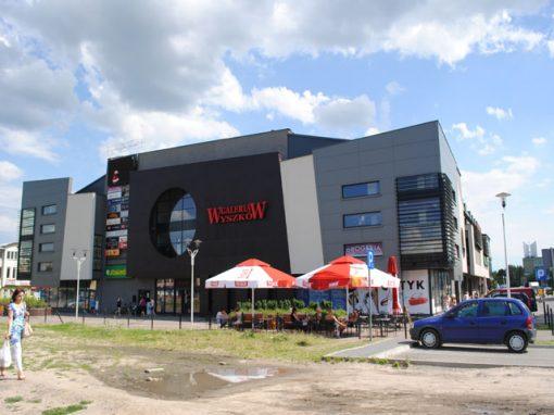 Wyszkow Gallery