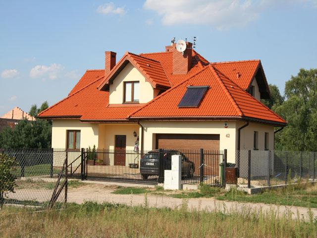 Single-family housing