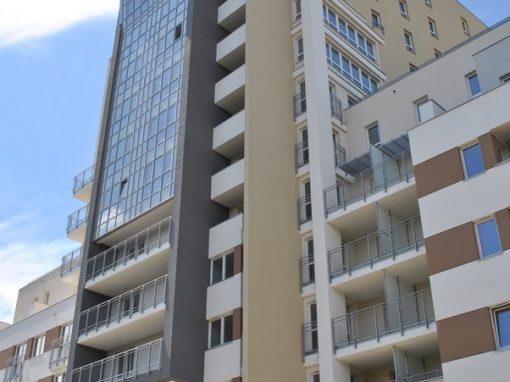 Apartamenty – Pruszków