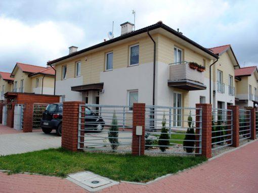 ECO Settlement – Bialystok