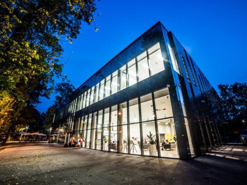 Interdyscyplinarne Centrum Edukacyjno-Społeczne w Grodzisku Mazowieckim